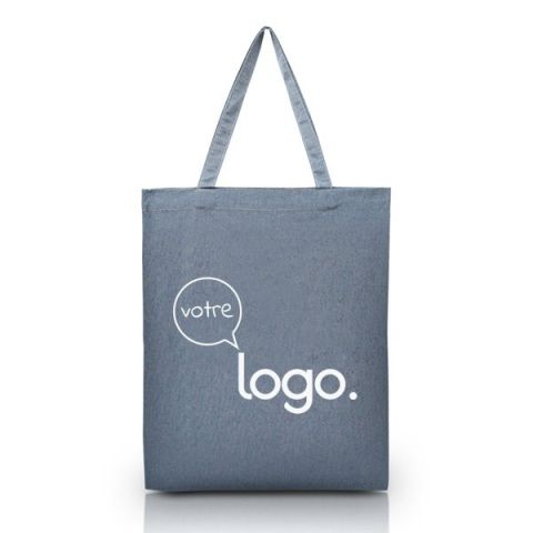 Sac coton personnalisé TOTE BAG