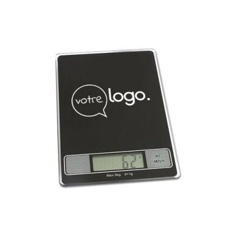 Balance digitale personnalisé Maxi 5 kg Précision 1g