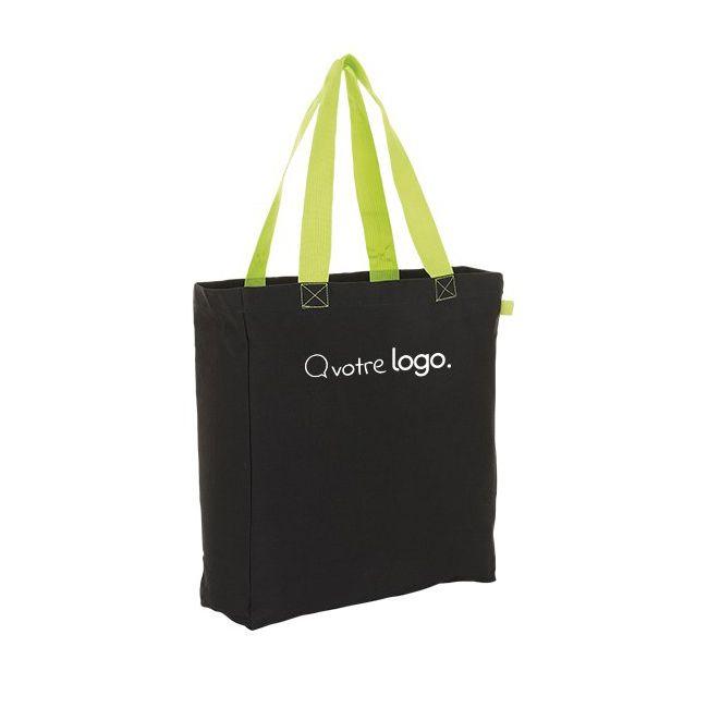 Sac shopping personnalisé publicitaire LENOX