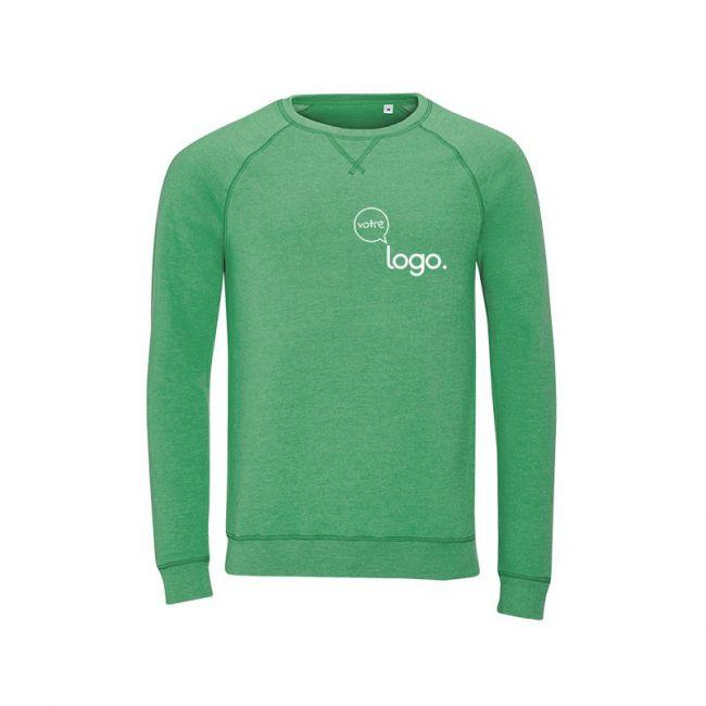 Sweat-shirt pour homme personnalisé publicitaire STUDIO