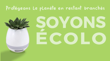 Écologique